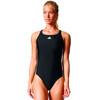 adidas Essence Core 3S Swimsuit Women black